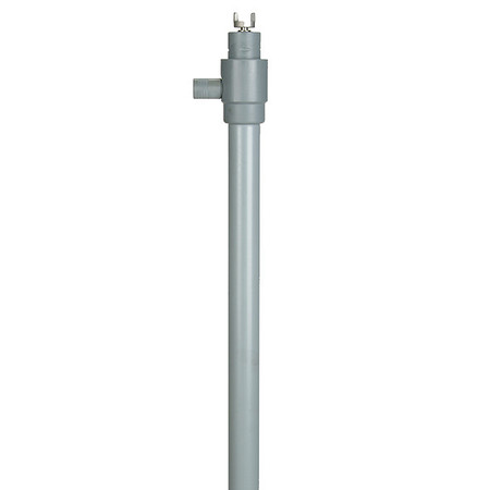 Drum Pump Tube,  Suction Tube 40 L