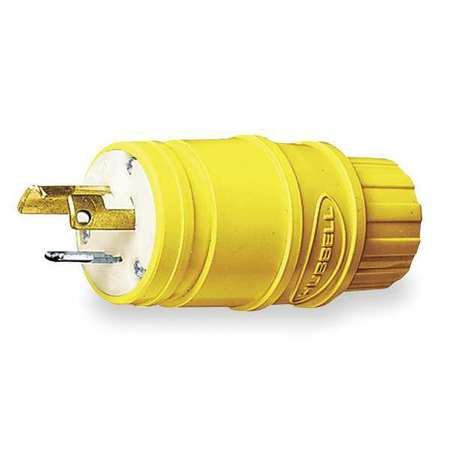 Marvelous Hubbell Wiring Device Kellems 15A Locking Plug 2P 3W 125Vac L5 15P Wiring Cloud Venetioscosaoduqqnet