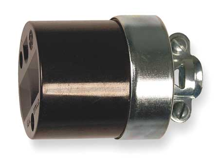 Connector, 7-15R, 15A, 277VAC