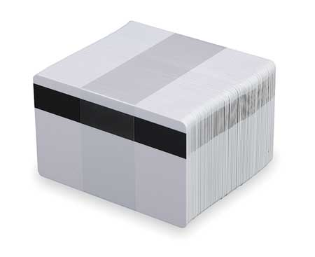 Blank ID Cards