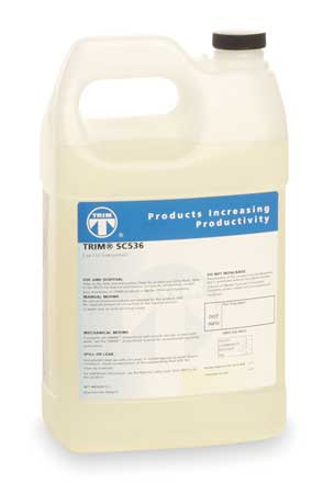 Coolant, 1 gal, Bottle