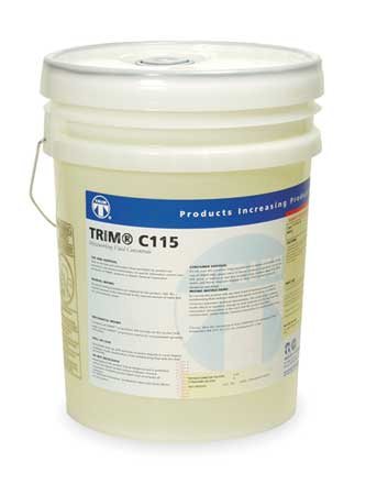 Coolant, 5 gal, Bucket