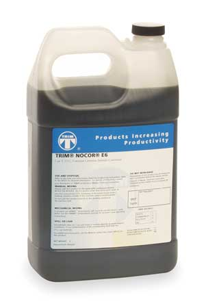Rust Preventative, Emulsion, 1 gal