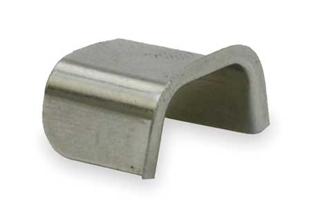 Bushing, Gray, Steel, HBL500 Series