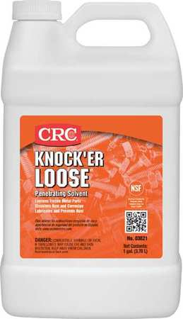 Knocker Loose(R) ,  1 Gal.