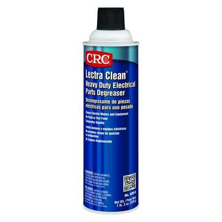 Electrical Degreaser, Size 20 oz., 19 oz.