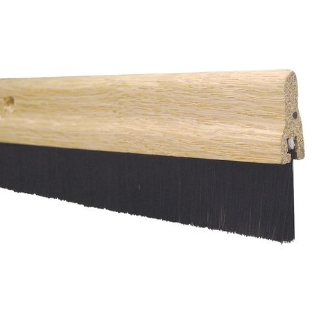 Door Bottom Sweep, 3 Ft
