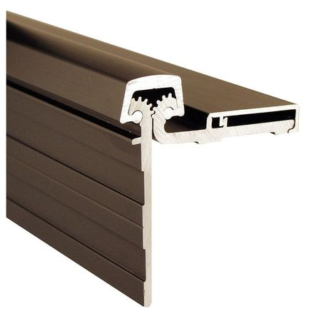 Geared Piano Hinge, 2-1/4 In. W