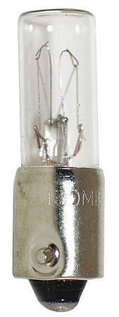 Miniature Bayonet Incandescent Lamps