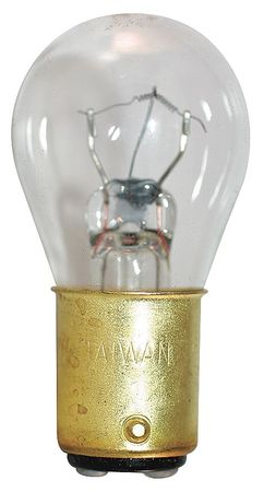 Miniature Incand. Bulb, 20W, S8, 28V, PK10
