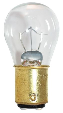 Miniature Lamp, 14W, S8, 32V, PK10