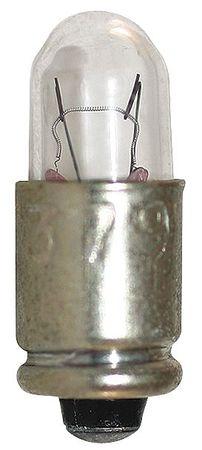LUMAPRO 1.3W,  T1 3/4 Miniature Incandescent Light Bulb