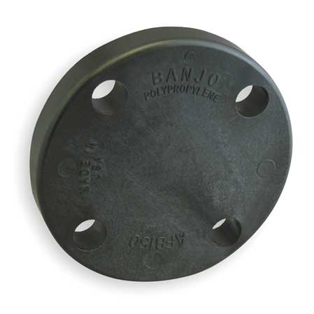 "1-1/2"" Blind Flange Class 150"