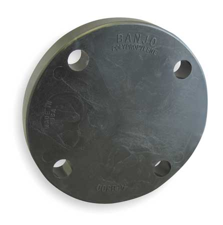 "3"" Blind Flange Class 150"