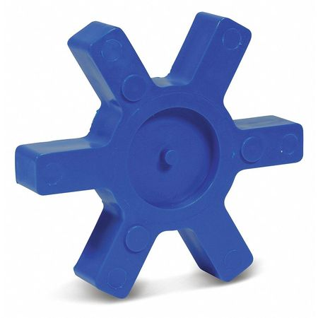 Jaw Couplings Urethane Spiders