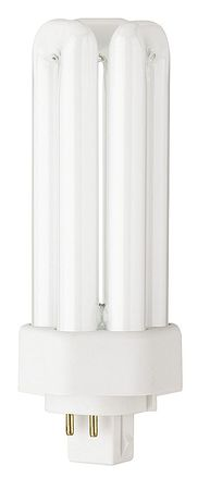 LUMAPRO 26W,  T4 PL Plug-In Fluorescent Light Bulb
