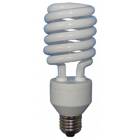 LUMAPRO 32W,  Spiral Screw-In Fluorescent Light Bulb