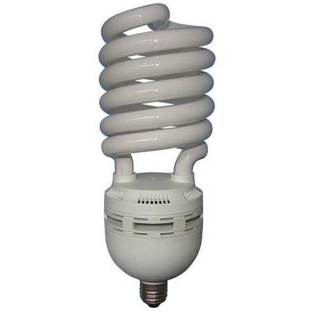 LUMAPRO 85W,  Spiral Screw-In Fluorescent Light Bulb