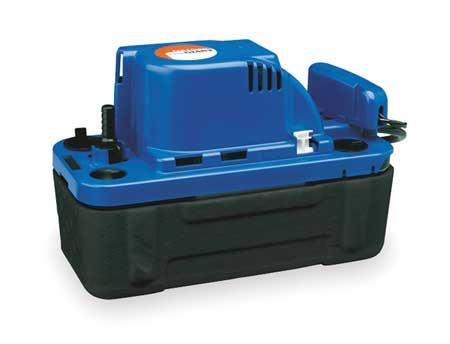Pump, Condensate,  115V,  1.5 Amps