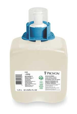 PROVON 1250 mL Unscented Foam Soap Refill