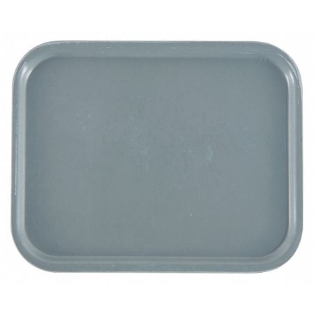 Nesting Container Cover, Blue, For 3EVC6