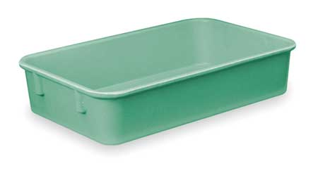 Nesting Container, 12 3/8 In L, 2 In H