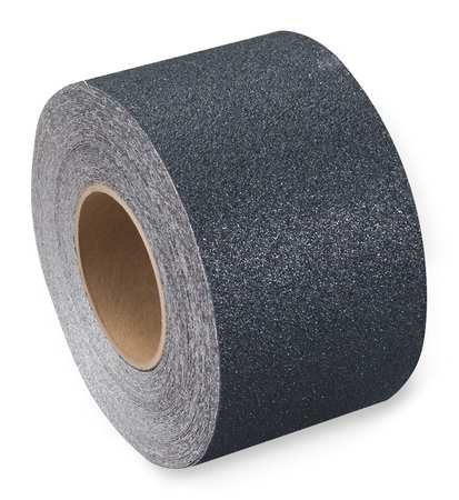 Conformable Anti-Slip Tape, Blk, 4inx60ft