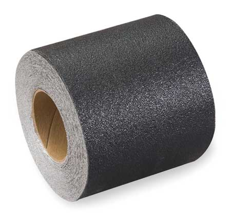 Conformable Anti-Slip Tape, Blk, 6inx60ft