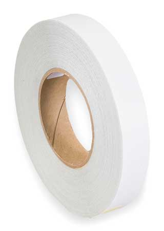 Anti-Slip Tape, Clear, 1 in x 60 ft.