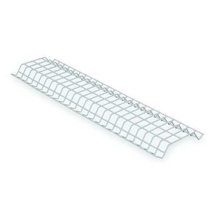 Wire Guard, F/L Industrial Fixture