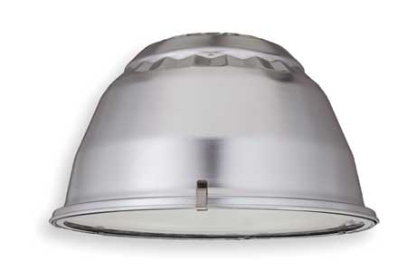 Reflector, HID Enclosed