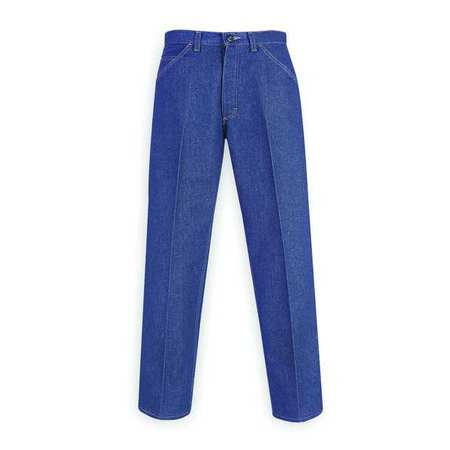Pants, Cotton, 48 x 32 In., 20.7 cal/cm2