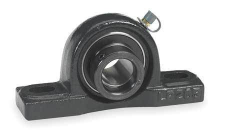"Pillow Block Bearing, Ball, 2"" Bore"