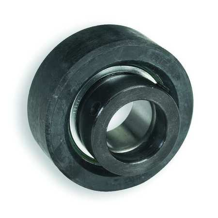 Rubber Mount Bearing-Eccentric
