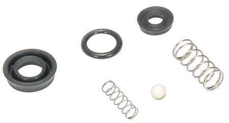 Spool Kit, 3 and 4 Way, Direct Air 2