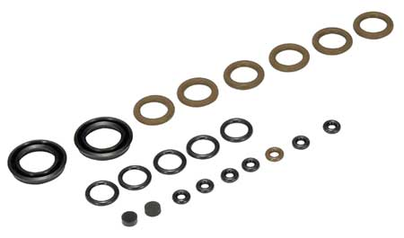 Service Kit, Valve Seal, Direct Air 4