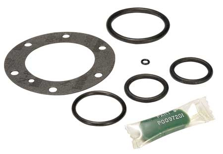Seal Kit, Solenoid Pilot 3/8 In, N Series