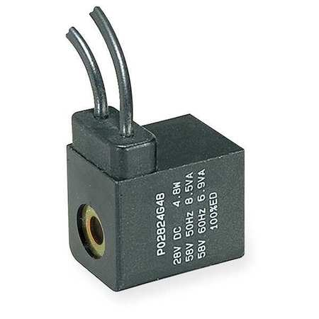 Coil Kit, 24 Volt DC,  Small Wire, L Series