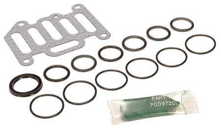 Repair Kit, Double,  3/8, Valveair II