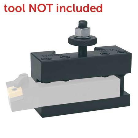 Toolholder, Turning/Facing/Boring, QITP35N