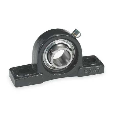 Pillow Block Mount Bearing-Light Duty Set Screw