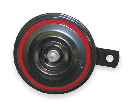 Low Tone Disc Horn, Electric