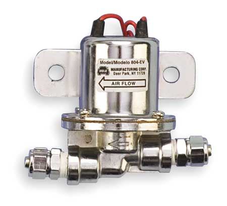 Electric Solenoid Air Valve