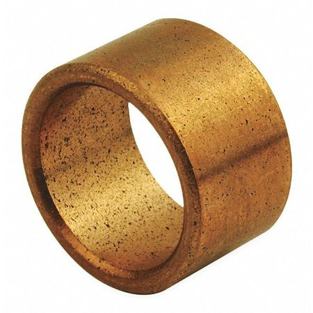 Metric Sleeve Bearing, 22x27x18 L, PK5