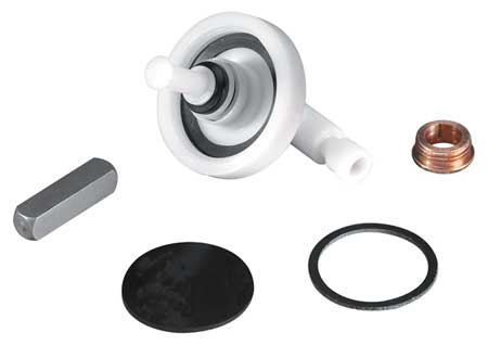 Repair Kit For Use With Foot Valve