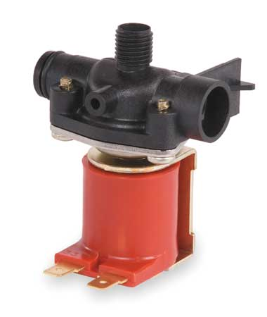 Closed Body Solenoid Valve,  24VAC