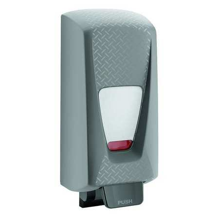 Soap Dispenser, 5000mL, Gray
