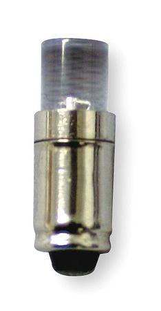 Mini LED Bulb, LMG-24, 0.4W, T1 3/4, 24V