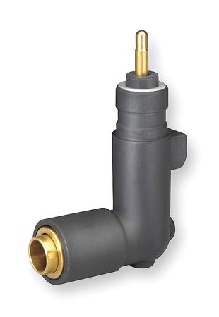 Unloader Valve, 1/4 in Quick Connect