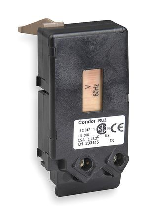 Under Voltage Relay, 240V, 60 Hz, MDR3